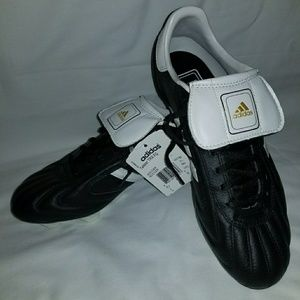 Men's Adidas Telstra TRX FG Soccer Cleats